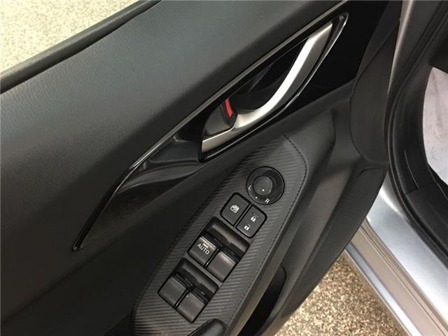 2016 Mazda Mazda3 G (Stk: 34937J) in Belleville - Image 16 of 22