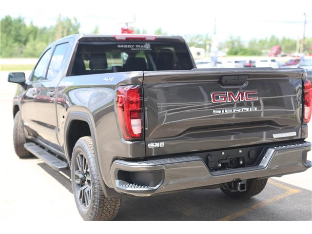 2019 GMC Sierra 1500 Elevation (Stk: 57895) in Barrhead - Image 3 of 34
