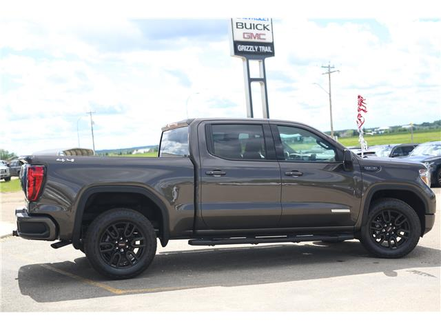 2019 GMC Sierra 1500 Elevation (Stk: 57895) in Barrhead - Image 5 of 34