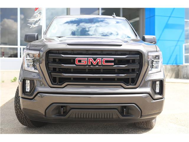 2019 GMC Sierra 1500 Elevation (Stk: 57895) in Barrhead - Image 7 of 34