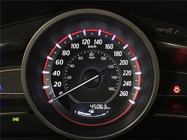 2016 Mazda Mazda3 G (Stk: 34937J) in Belleville - Image 12 of 22