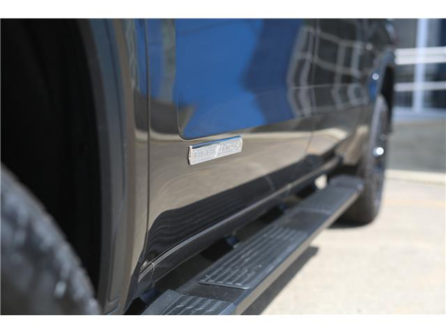2019 GMC Sierra 1500 Elevation (Stk: 57895) in Barrhead - Image 9 of 34