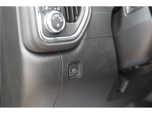 2019 GMC Sierra 1500 Elevation (Stk: 57895) in Barrhead - Image 13 of 34