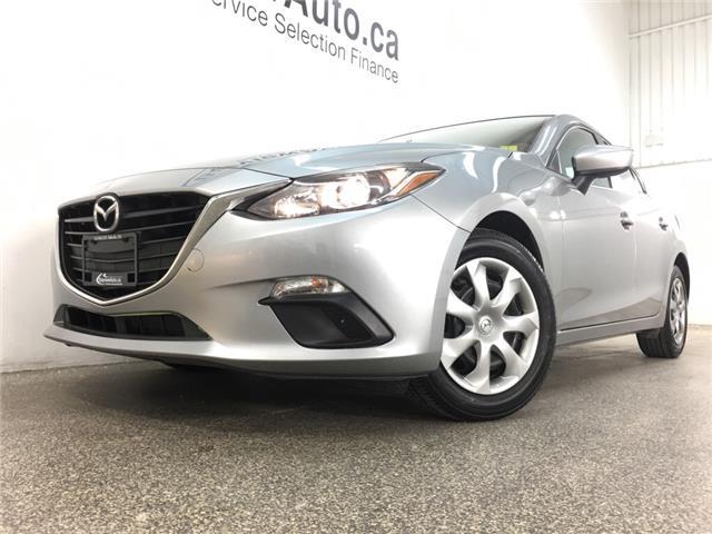 2016 Mazda Mazda3 G (Stk: 34937J) in Belleville - Image 3 of 22
