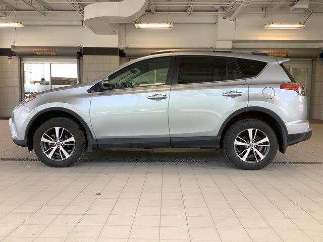 2018 Toyota RAV4 LE (Stk: 20880) in Kingston - Image 2 of 11