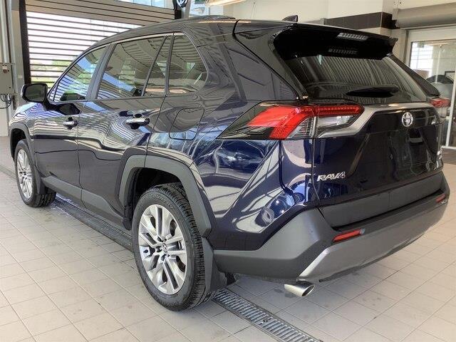 2019 Toyota RAV4 Limited (Stk: 21317) in Kingston - Image 3 of 30