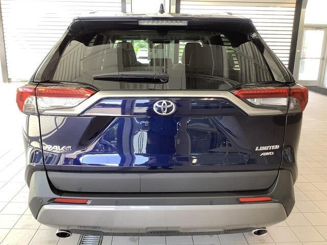 2019 Toyota RAV4 Limited (Stk: 21317) in Kingston - Image 4 of 30