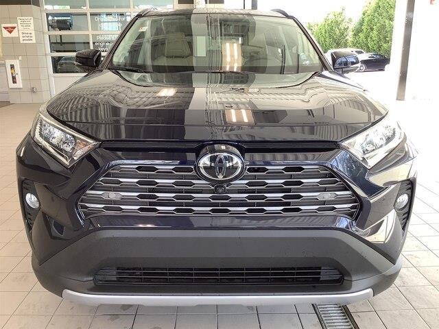 2019 Toyota RAV4 Limited (Stk: 21317) in Kingston - Image 9 of 30
