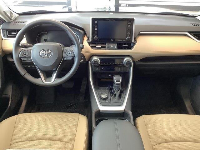 2019 Toyota RAV4 Limited (Stk: 21317) in Kingston - Image 15 of 30