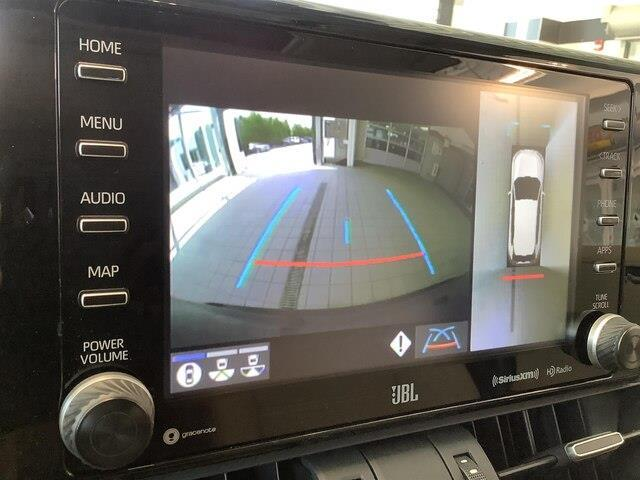 2019 Toyota RAV4 Limited (Stk: 21317) in Kingston - Image 22 of 30