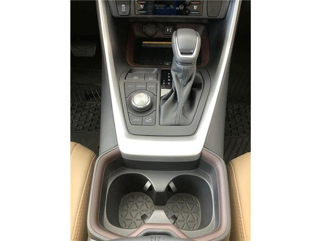 2019 Toyota RAV4 Limited (Stk: 21317) in Kingston - Image 25 of 30
