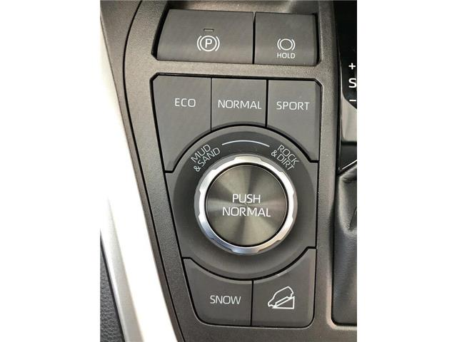 2019 Toyota RAV4 Limited (Stk: 21317) in Kingston - Image 27 of 30