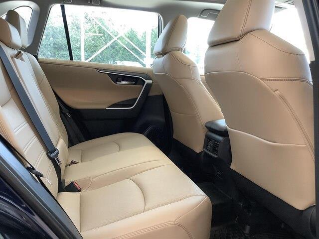 2019 Toyota RAV4 Limited (Stk: 21317) in Kingston - Image 30 of 30