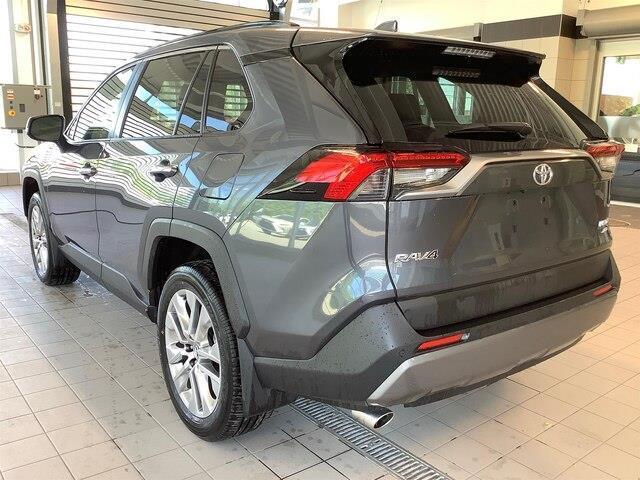 2019 Toyota RAV4 Limited (Stk: 21364) in Kingston - Image 3 of 29