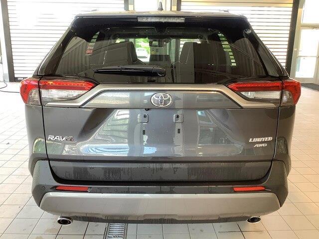 2019 Toyota RAV4 Limited (Stk: 21364) in Kingston - Image 4 of 29