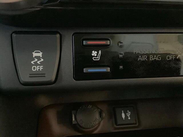 2019 Toyota RAV4 Limited (Stk: 21364) in Kingston - Image 21 of 29