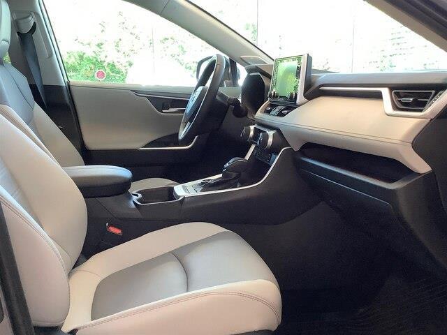 2019 Toyota RAV4 Limited (Stk: 21364) in Kingston - Image 25 of 29