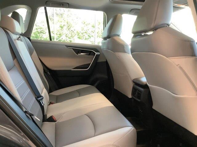 2019 Toyota RAV4 Limited (Stk: 21364) in Kingston - Image 26 of 29