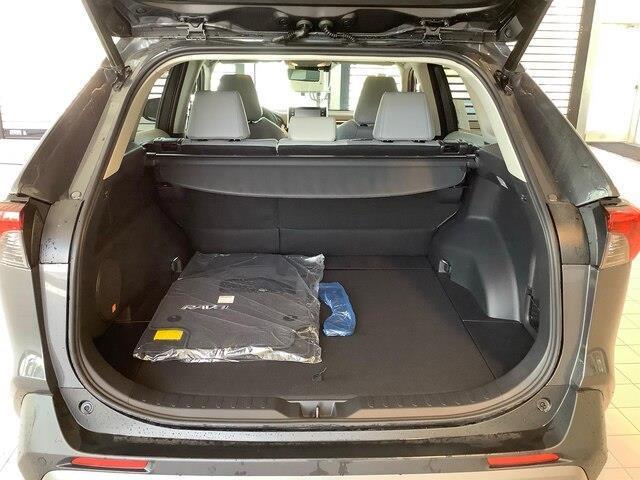 2019 Toyota RAV4 Limited (Stk: 21364) in Kingston - Image 28 of 29