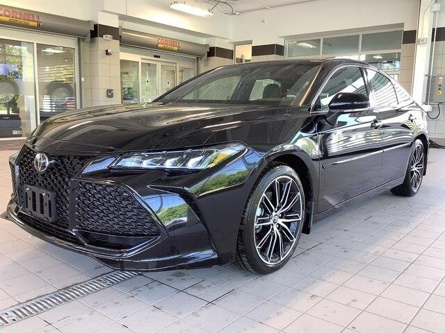 2019 Toyota Avalon XSE (Stk: 21412A) in Kingston - Image 1 of 26