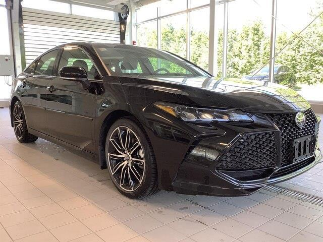 2019 Toyota Avalon XSE (Stk: 21412A) in Kingston - Image 7 of 26