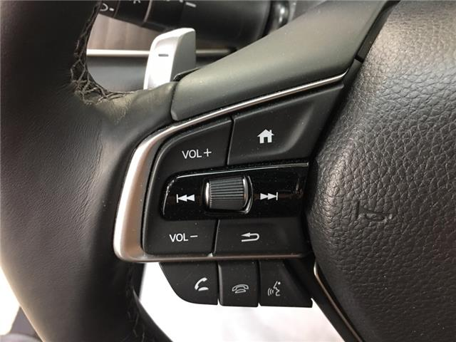 2018 Honda Accord Touring 2.0T (Stk: 34989W) in Belleville - Image 15 of 30