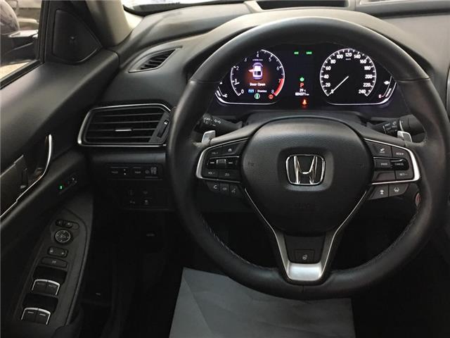 2018 Honda Accord Touring 2.0T (Stk: 34989W) in Belleville - Image 17 of 30