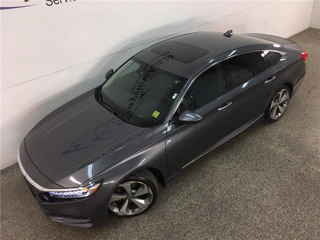 2018 Honda Accord Touring 2.0T (Stk: 34989W) in Belleville - Image 2 of 30