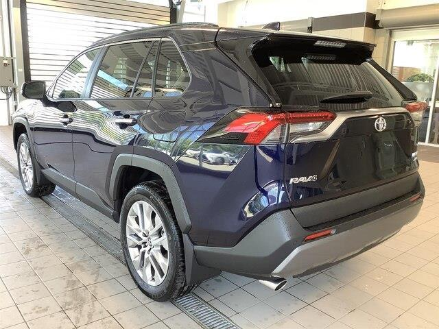 2019 Toyota RAV4 Limited (Stk: 21592) in Kingston - Image 3 of 30