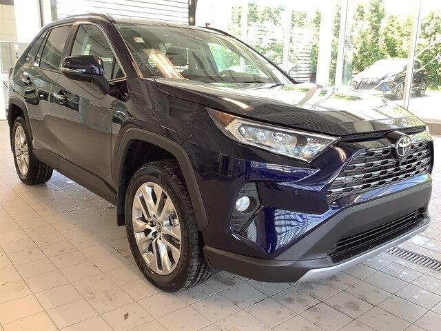 2019 Toyota RAV4 Limited (Stk: 21592) in Kingston - Image 7 of 30