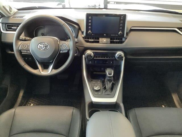 2019 Toyota RAV4 Limited (Stk: 21592) in Kingston - Image 15 of 30