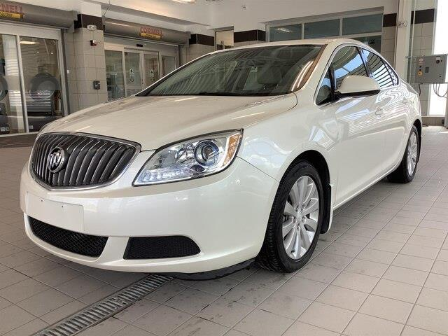 2016 Buick Verano Base (Stk: 21511A) in Kingston - Image 1 of 23