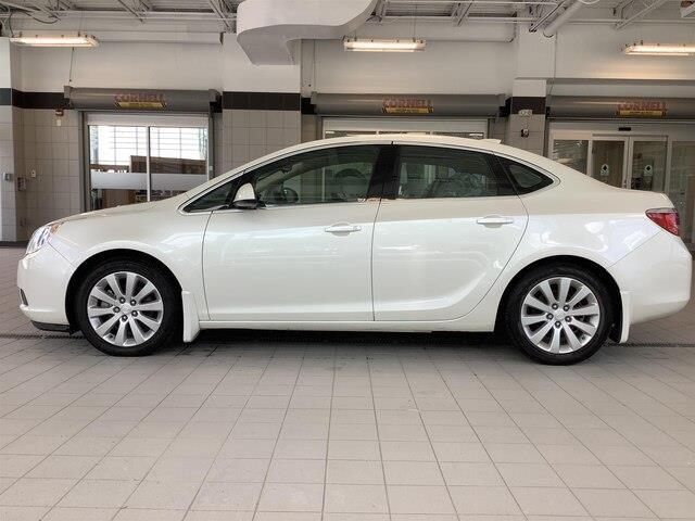 2016 Buick Verano Base (Stk: 21511A) in Kingston - Image 2 of 23
