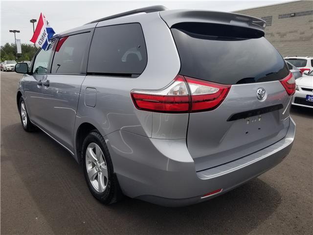 2017 Toyota Sienna 7 Passenger (Stk: 19SB261A) in Innisfil - Image 5 of 16