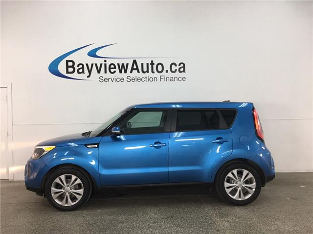 2016 Kia Soul EX (Stk: 35018J) in Belleville - Image 1 of 22