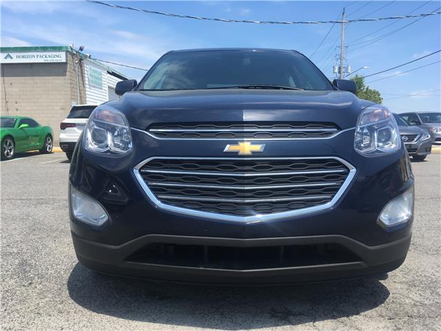 2017 Chevrolet Equinox 1LT (Stk: 17-84504) in Georgetown - Image 2 of 25
