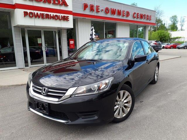 2014 Honda Accord LX (Stk: 10422A) in Brockville - Image 19 of 22