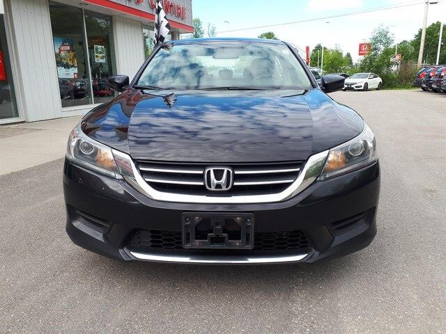 2014 Honda Accord LX (Stk: 10422A) in Brockville - Image 16 of 22