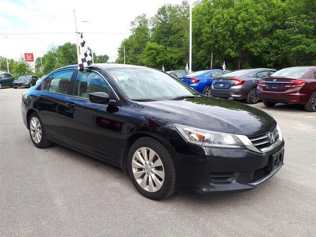 2014 Honda Accord LX (Stk: 10422A) in Brockville - Image 8 of 22
