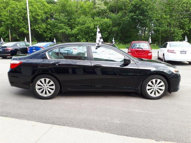 2014 Honda Accord LX (Stk: 10422A) in Brockville - Image 20 of 22