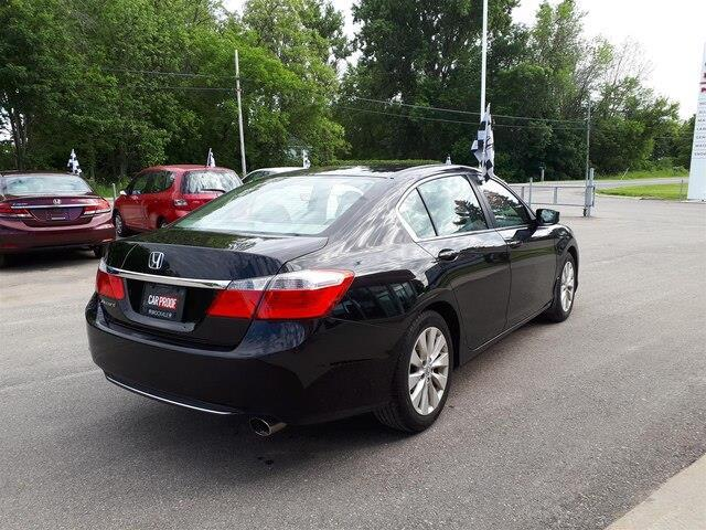 2014 Honda Accord LX (Stk: 10422A) in Brockville - Image 7 of 22