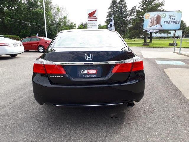 2014 Honda Accord LX (Stk: 10422A) in Brockville - Image 17 of 22