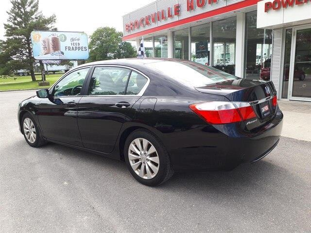 2014 Honda Accord LX (Stk: 10422A) in Brockville - Image 6 of 22
