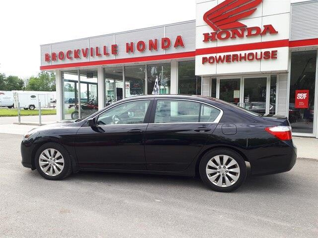 2014 Honda Accord LX (Stk: 10422A) in Brockville - Image 21 of 22