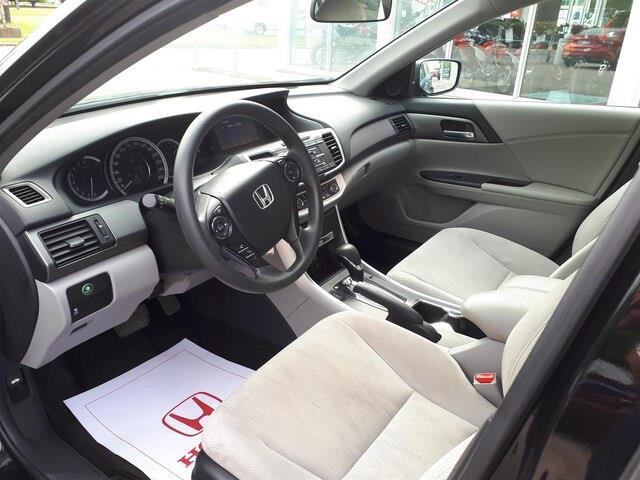 2014 Honda Accord LX (Stk: 10422A) in Brockville - Image 5 of 22