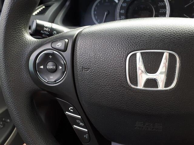 2014 Honda Accord LX (Stk: 10422A) in Brockville - Image 9 of 22