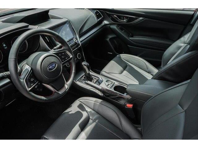 2018 Subaru Impreza Sport-tech (Stk: XJ088) in Gloucester - Image 18 of 25