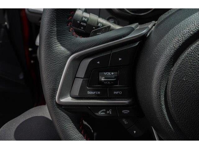 2018 Subaru Impreza Sport-tech (Stk: XJ088) in Gloucester - Image 13 of 25