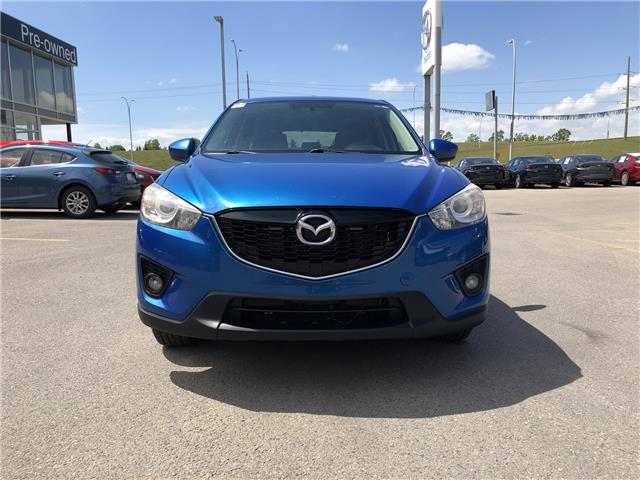 2013 Mazda CX-5 GS (Stk: N4980A) in Calgary - Image 2 of 15