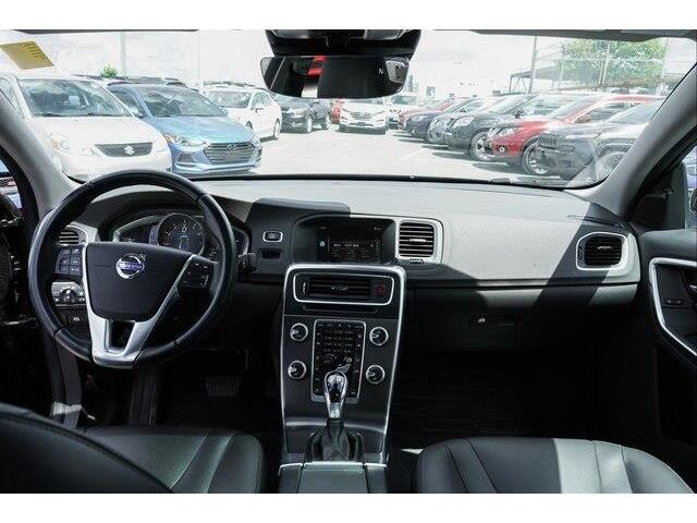 2015 Volvo S60 T5 Premier Plus (Stk: SK269B) in Gloucester - Image 8 of 24